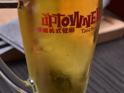 Taiwan Gold Medal Beer